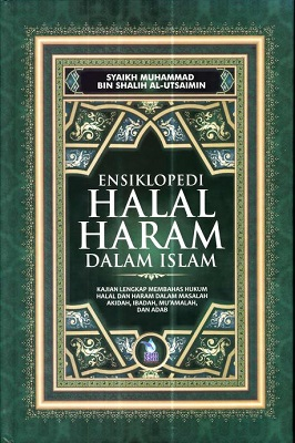 Download Ensiklopedia Halal Haram Dalam Islam | INSANTRI