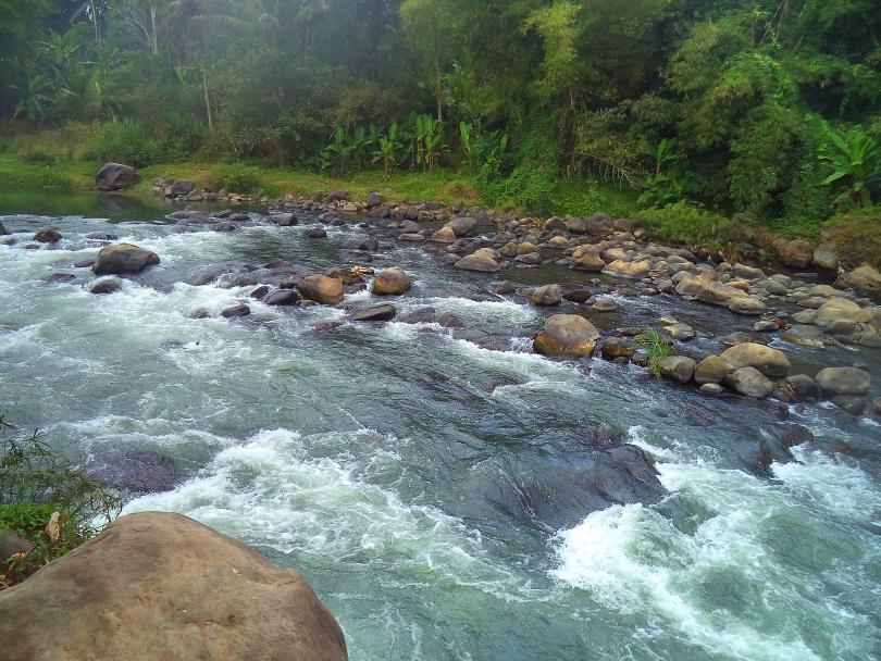 Air sungai. 7 Macam Air yang Bisa Digunakan untuk Bersuci atau Thaharah